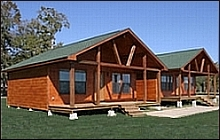 Lake Livingston Cabin Rentals