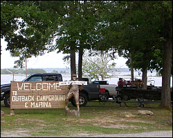 Lake Livingston RV Park