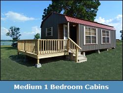 Lake Livingston Cabin Rentals