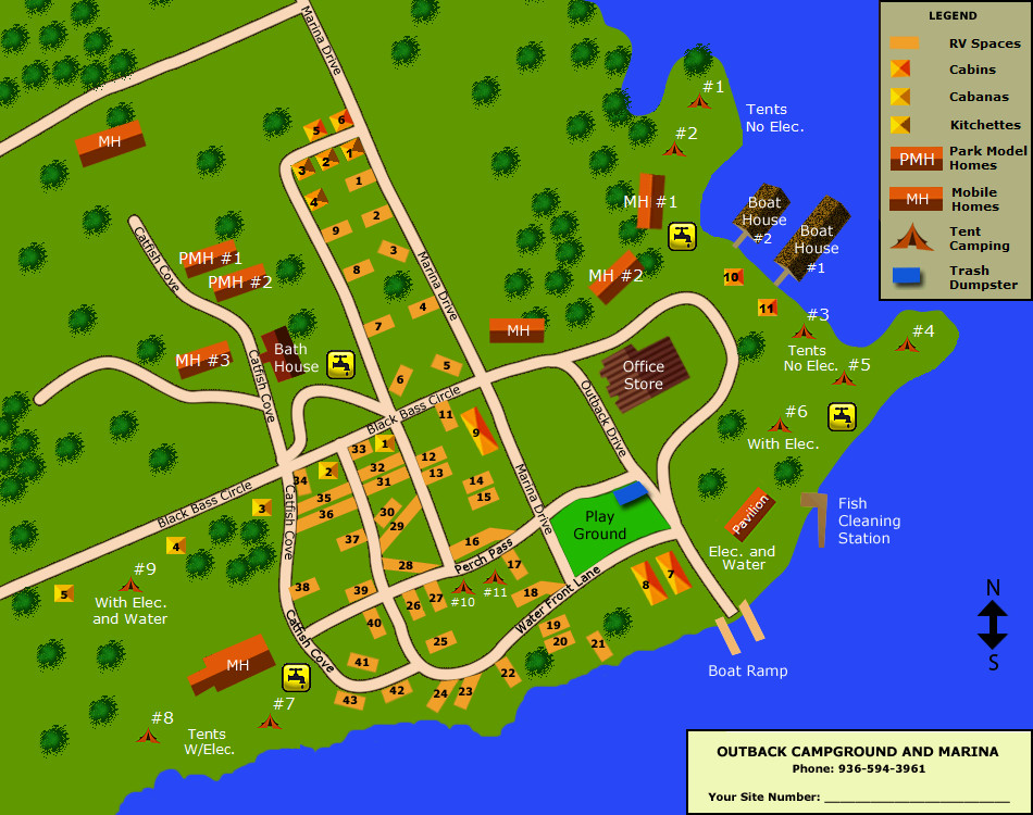 Camping Weekend Maps On Pinterest State Parks Rv Parks
